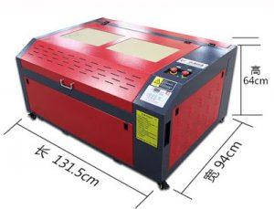 máy khắc dấu laser giá rẻ