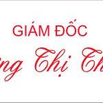 Dịch vụ làm con dấu chức danh tại An Khánh
