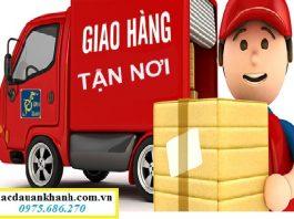 Dịch vụ khắc dấu tròn công ty tại An Khánh