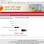 Tìm hiểu cách tra mã số thuế cá nhân chính xác nhất