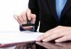 Tìm hiểu quy định về con dấu của doanh nghiệp
