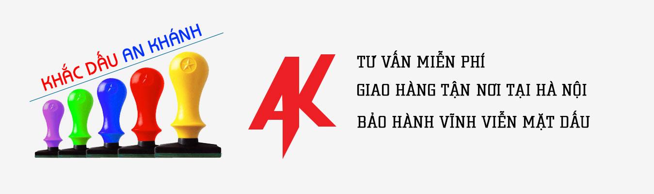 Dịch vụ khắc dấu tại Hà Nội