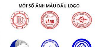 Khắc dấu Logo giá rẻ lấy ngay tại Hà Nội