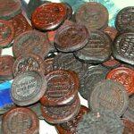 Dịch vụ khắc con dấu giả, dấu tròn giả tại Hà Nội