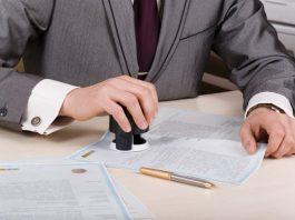 Nghị định quản lý và sử dụng con dấu trong công tác văn thư